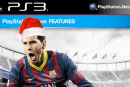 Score FIFA 14 on PS3 for £25 in PlayStation Europe sale