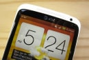 HTC pats itself on the back for the One X's battery life, has plenty of help
