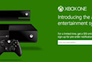 Xbox One pre-order notification is live: here's where to sign up (update: no more $10 credit)