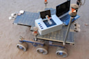 NASA's chemical 'laptop' would help find life on other planets