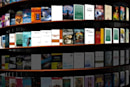 Google thinks your digital books belong on a digital bookcase, digitally (video)