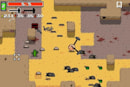 Wasteland Kings slithers onto PS4 and Vita