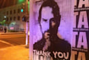 Spotted in Los Angeles: Thank you, Steve