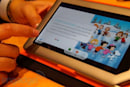 Nook Tablet's Read and Record hands-on (video)