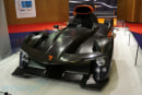 GreenGT H2 eyes-on: the first fuel cell-powered racer to tackle Le Mans
