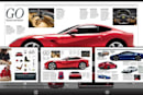 Nook for iOS adds support for high-res iPad magazines, Nook Comics