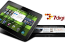 BlackBerry Playbook to feature 7digital's 13 milllion track music store (update: PIN seemingly confirmed, too)