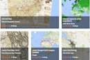 Google's new web gallery helps you find public map data