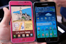 Samsung confirms pink Galaxy Note coming soon, we go hands-on (video)