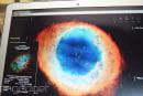 Chrome experiment turns Wikipedia into a virtual galaxy