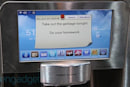 Samsung WiFi-enabled RF4289 fridge cools, eats and tweets; we go hands-on