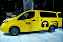 Nissan NV200 Taxi of Tomorrow hands-on (video)