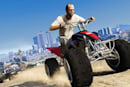 Relive classic Grand Theft Auto moments in GTA Online