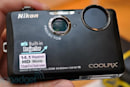 Nikon Coolpix S1100pj and S5100 hands-on