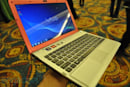 Sony shows off 11.6-inch VAIO laptop with AMD Zacate goodness inside (hands-on)