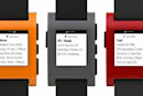 How would you change the Pebble?