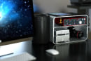 Hive73 Mac Pro Deck: A great way to organize your workspace