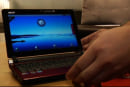 Acer Aspire One AOD250 impressions: Android gone bad