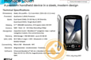 BlackBerry Monaco Touch, Bold Touch, Sedona, and more leaked for CDMA
