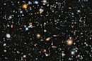 Hubble's latest deep field imagery is the most colorful picture of the universe we've ever taken