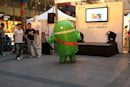 Caption contest, video edition: Android gets its groove back