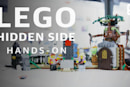 Lego's newest playsets are haunted by AR (updated)