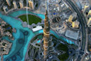Here's what it's like to fly over Dubai with a jetpack
