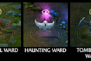 The Summoner's Guidebook: Wards win League of Legends