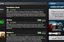 First non-game titles now available on Steam, game dev tools lead the charge