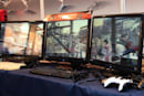 Sapphire makes multi-monitor 3D gaming a reality with a single video card