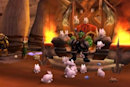 Breakfast Topic: As a WoW player, do you consider yourself a roleplayer?