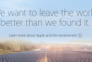 Apple expands its recycling program and other news from April 21, 2014