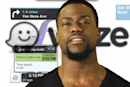 Waze partners up with Universal Pictures to let celebrity voices give you driving directions