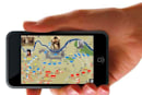 Raytheon's iPhone app will track enemy combatants in real time