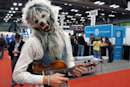 SXSW 2013 wrap-up: Google Glass, Elon Musk, robots, instruments and more!