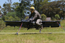 The US military is developing Star Wars-style hoverbikes
