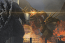 Godzilla starts a rumble on PS3 and PS4 in summer 2015