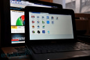 Chrome OS like lightning from a USB key: we could get used to this