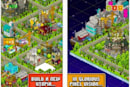 Daily iPhone App: Pixel People is free and simple, but also great fun