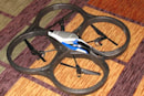 Macworld 2010: Hands-on with the Parrot AR.Drone