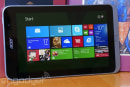 Acer Iconia W4 review: a big upgrade to a small Windows tablet