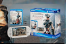 Sony announces white PS Vita bundle with Assassin's Creed III: Liberation