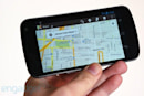 Google Maps Navigation for Android comes to Mexico