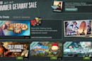 Rumor: Steam summer sale starts this week