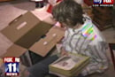 Kid gets phone book instead of PS3 for Xmas