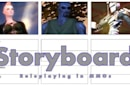 Storyboard: One of us is going down