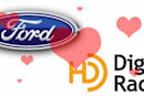 Ford to make HD Radio available on almost all new vehicles
