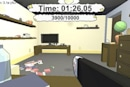 Catlateral Damage knocks its funding goal off the shelf