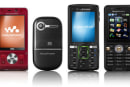 Sony Ericsson makes K850, W910, W960, others official