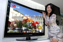 LG intros power-sipping LH30FD LCD HDTVs in Korea